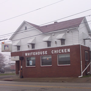 In Search Of Ohio S Best Fried Chicken