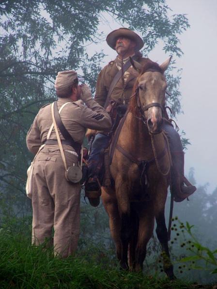 Zoar Village Civil War Reenactment